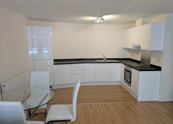 Thumbnail 1 bedroom flat to rent in Carver Street, Hockley, Birmingham