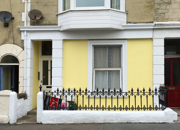 Thumbnail 1 bed flat to rent in 43 Albert Street, Ventnor