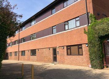 Thumbnail 1 bed flat to rent in Cambridge Road, Puckeridge, Ware