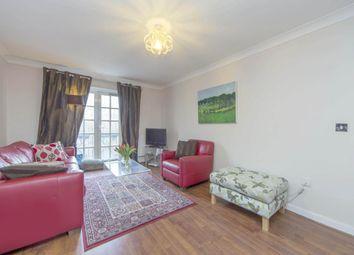 Thumbnail 1 bedroom flat to rent in Cadogan Terrace, Homerton