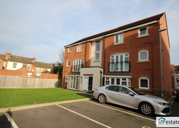 2 bed flat for sale in Anglian Way, Stoke Village, Coventry CV3