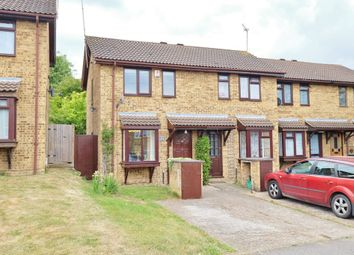 Thumbnail 1 bedroom end terrace house for sale in Grovelands Road, St. Pauls Cray, Orpington
