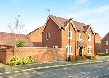 Thumbnail 3 bed detached house for sale in Springfield Avenue, Long Eaton, Nottingham