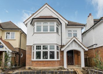 Thumbnail 5 bed property for sale in Ditton Lawn, Portsmouth Road, Thames Ditton