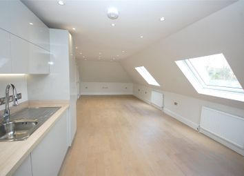 Thumbnail 2 bed flat for sale in The Drive, Finchley, London