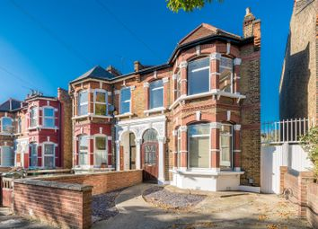 Thumbnail 4 bedroom semi-detached house to rent in Chadwick Road, London