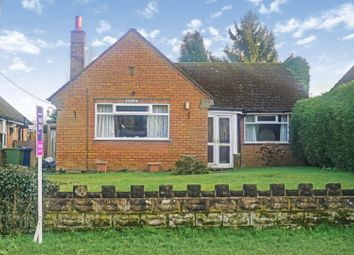 Thumbnail 2 bed detached bungalow for sale in Wharf Road, Stafford