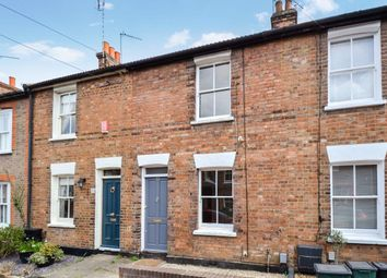 Thumbnail 2 bed property to rent in Dalton Street, St Albans, Herts
