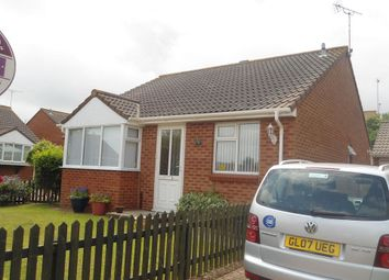 Thumbnail 2 bed detached bungalow to rent in Broomfield Crescent, Cliftonville, Margate