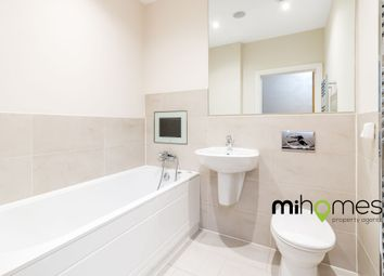 Thumbnail 2 bed flat to rent in Beech Hill, Hadley Wood