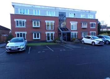 Thumbnail 2 bed flat for sale in Ollerton Court, 175 Manchester Road, Manchester, Greater Manchester