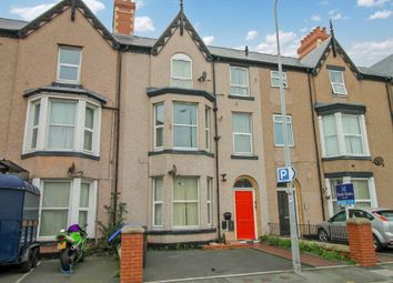 Thumbnail 2 bed flat for sale in Church Street, Rhyl, Denbighshire