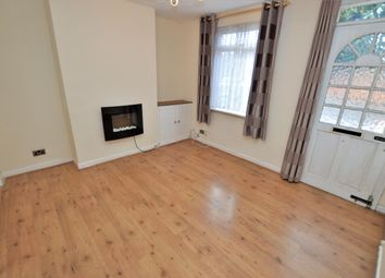 Thumbnail 2 bed end terrace house to rent in Long Street, Wigston