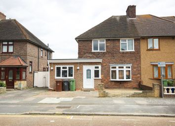 Thumbnail 5 bed semi-detached house for sale in Waterbeach Road, Dagenham