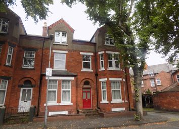 Thumbnail 2 bed flat to rent in Flat 3 Aglionby Street, Carlisle