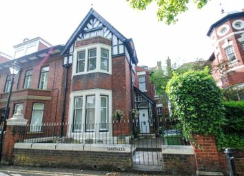 Thumbnail 6 bed terraced house for sale in Sunny Lea, Westoe Village, South Shields