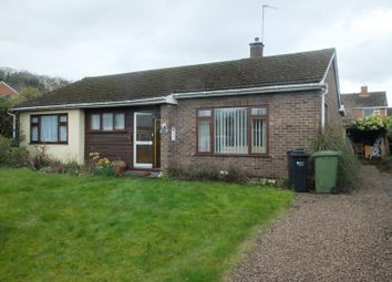 4 bed bungalow for sale in 6 The Garth, Ledbury, Herefordshire HR8