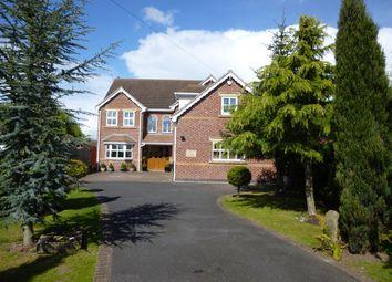 Thumbnail 5 bed detached house for sale in Doncaster Road, Westwoodside, Doncaster