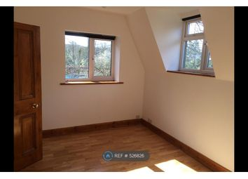 Thumbnail 2 bedroom flat to rent in Bulbeggars Lane, Godstone