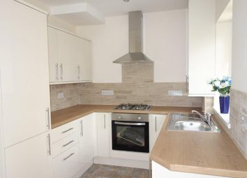 Thumbnail 3 bedroom terraced house to rent in Luton Street, Treorchy