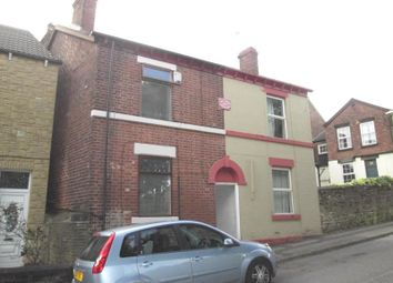 Thumbnail 2 bed semi-detached house to rent in Daniel Hill Street, Sheffield