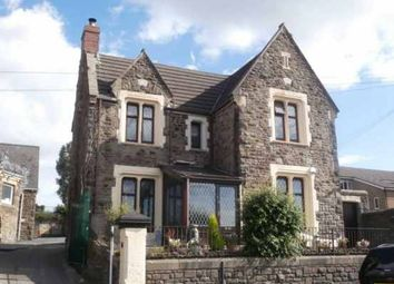 Thumbnail 3 bedroom detached house for sale in Lion Street, Swansea, South Glamorgan