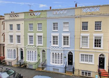 5 bed terraced house for sale in William Street, Herne Bay, Kent CT6