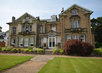 Thumbnail 2 bed flat for sale in The Lydiate, Willaston, 1Ru.