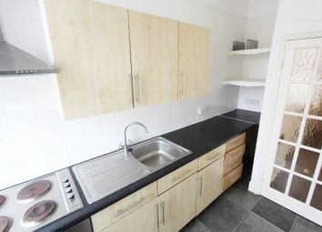 Thumbnail 1 bed flat to rent in Lancaster Gardens, Southend-On-Sea