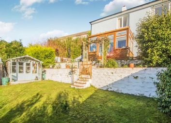 3 bed semi-detached house for sale in Kellow Hill, Polperro, Looe PL13
