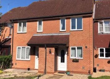 Thumbnail 2 bed property to rent in Swinford Hollow, Little Billing, Northampton