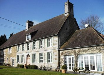 Thumbnail 6 bed property for sale in Villedieu Les Poeles, 50420, France