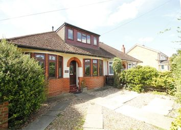 Thumbnail 3 bedroom semi-detached bungalow for sale in Bramford Lane, Ipswich, Suffolk