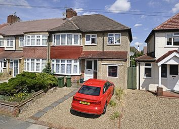 Thumbnail 5 bed terraced house for sale in Wills Crescent, Whitton