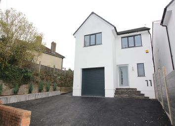 Thumbnail 5 bedroom detached house for sale in 'blackberry House' Blackberry Hill, Stapleton, Bristol