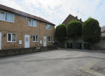 Thumbnail 2 bed town house to rent in Lees Hall Road, Thornhill Lees, Dewsbury