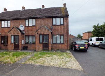 Thumbnail 2 bed end terrace house to rent in Dursley Road, Trowbridge, Wiltshire