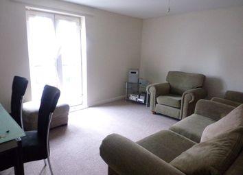 Thumbnail 2 bedroom flat for sale in Sea Winnings Way, South Shields
