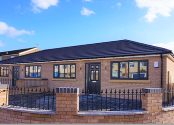 Thumbnail 2 bed semi-detached bungalow to rent in Gill Green Walk, Clarborough