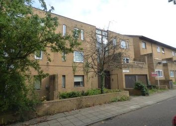 Thumbnail 1 bedroom flat for sale in Polruan Place, Fishermead, Milton Keynes