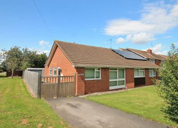 Thumbnail 2 bed bungalow for sale in Springbank Road, Cheltenham