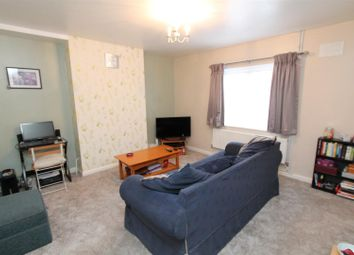 Thumbnail 2 bed terraced house to rent in Stonecross Road, Hatfield