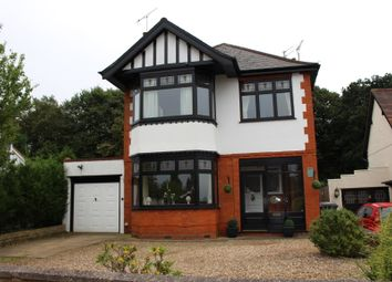 Thumbnail 3 bed detached house for sale in Church Walk, Wolverhampton
