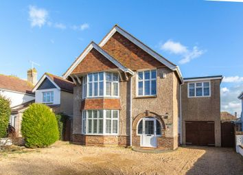 Thumbnail 7 bed detached house for sale in Windlesham Gardens, Shoreham-By-Sea