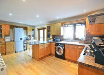 Thumbnail 4 bed detached house for sale in Maryport Road, Dearham, Maryport