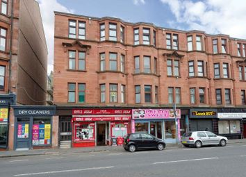 Thumbnail 2 bedroom flat for sale in Springfield Road, Glasgow