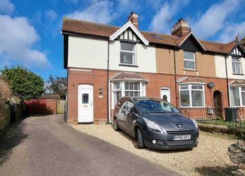 Thumbnail 4 bed semi-detached house for sale in Dyke Hill Terrace, South Chard