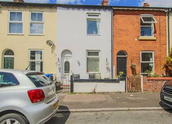 2 bed terraced house for sale in Stapleton Street, Salford M6