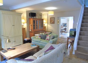 Thumbnail 3 bed terraced house for sale in Chyandaunce, Gulval, Penzance, Cornwall.