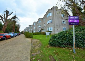Thumbnail 2 bedroom flat for sale in Sutton Common Road, Sutton